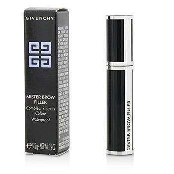 Mister Brow Filler Tinted Waterproof Brow Filler - # 03 Granite - 5.5g-0.19oz