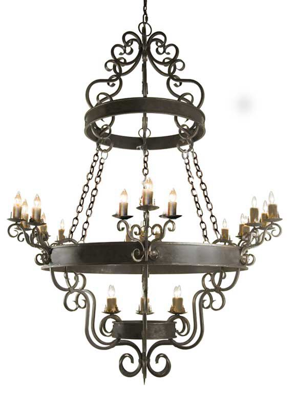 120 best images about Gothic Revival Chandeliers on