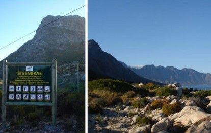 OUR TOP 10 HIKING TRAILS IN CPT, DBN AND JHB