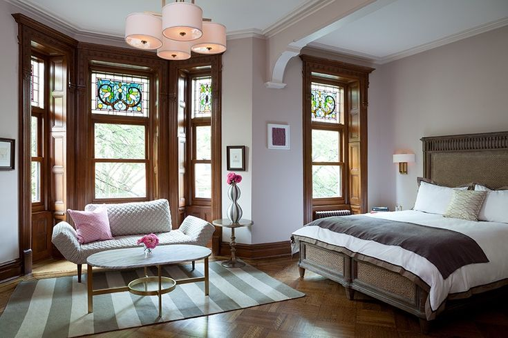 ideas for a small bedroom 272 best brownstones images on 18910