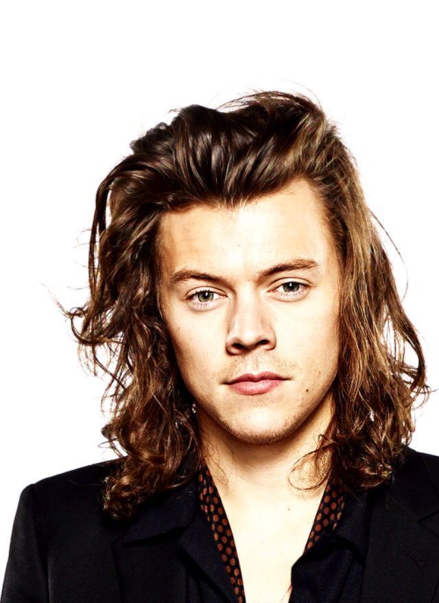 Harry Styles 2015 Photoshoot.