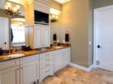 st louis bathroom vanities | Tall Vanity Storage Design Ideas, Pictures, Remodel, and Decor