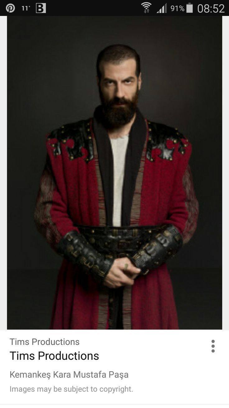 Kemankes Kara Mustafa Pasa the brilliant turkish actor Ismail Demirci❤