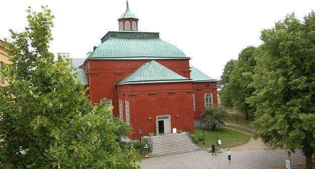 Världsarv, Örlogsstad | Världsarvet Örlogsstaden Karlskrona