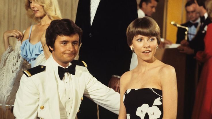Denise DuBarry dead The Love Boat actress dies of fungus infection