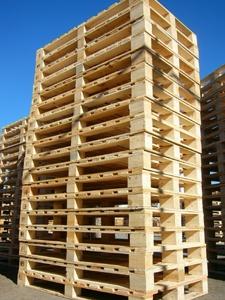 vyrábíme a prodáváme jednorázové palety, tepelně ošetřujeme dle IPPC/ISPM15