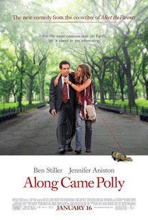A Film A Day: Along Came Polly (2004)