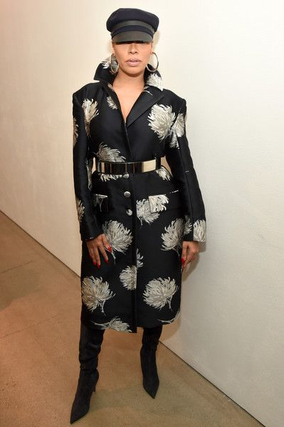 La La Anthony Photos - Lala Anthony attends NYFW: The Shows Celebration hosted by Amazon Echo Look on February 11, 2018 in New York City. - IMG NYFW: The Shows 2018 PARTNERS - February 11
