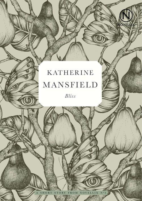 katherine mansfield novellix bliss