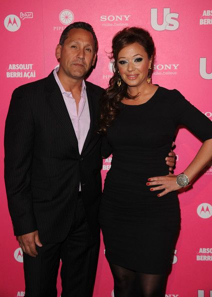 Leah Remini - Us Weekly Hot Hollywood Style Issue Event - Arrivals