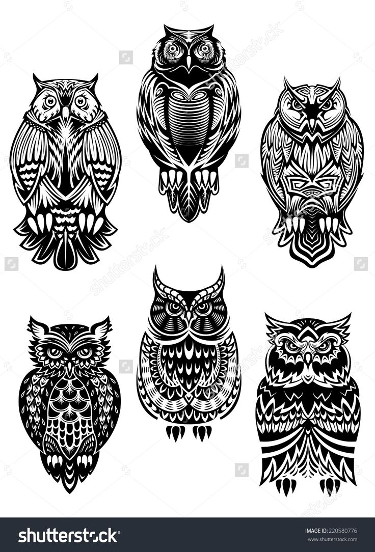1000 ideas about tribal owl tattoos on pinterest owl tattoos owl tattoo design and tribal wolf. Black Bedroom Furniture Sets. Home Design Ideas