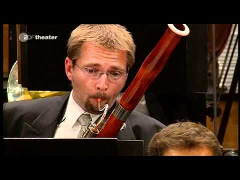Rimsky-Korsakov: Scheherazade / Gergiev · Vienna Philharmonic · Salzburg Festival 2005 - YouTube