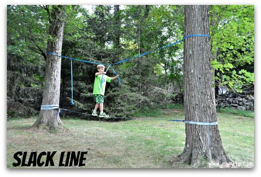 Ultimate Backyard Warrior : 11th birthday, my son wanted his own backyard American Ninja Warrior
