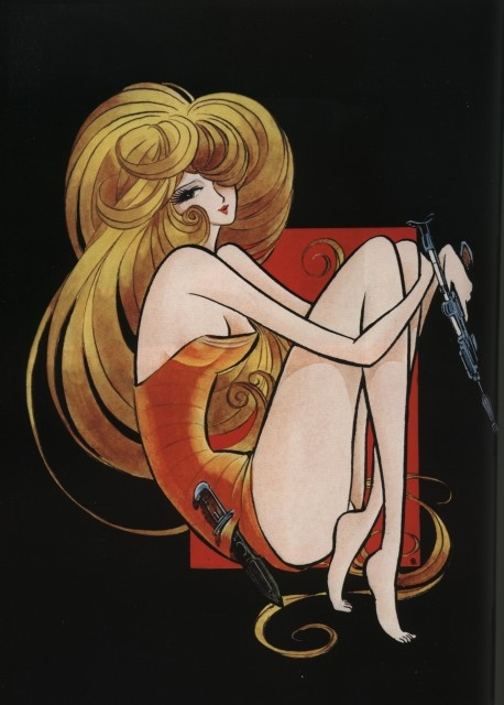 Leiji Matsumoto 's work