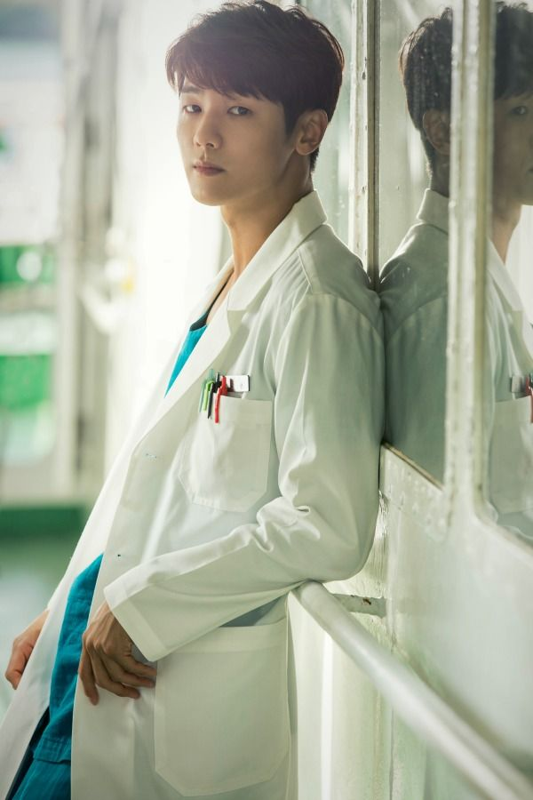 The island-hopping doctors of MBC's Hospital Ship » Dramabeans Korean drama recaps