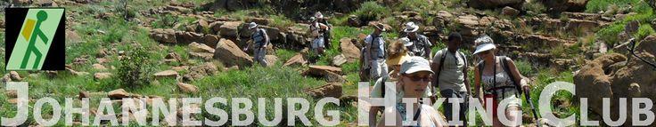 Johannesburg Hiking Club | Safety & First Aid | Health & Safety