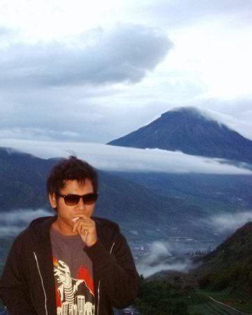 Dieng - Jawa Tengah