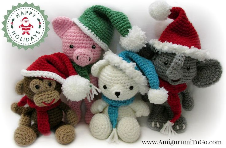 114 best images about amigurumi on Pinterest Free ...