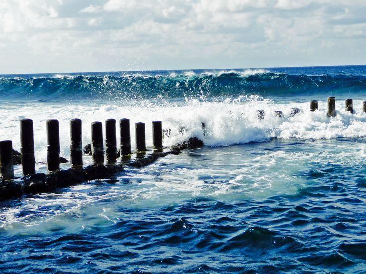 Las Palmas Grande Canarie, blog voyage - Marguerite & Troubadour