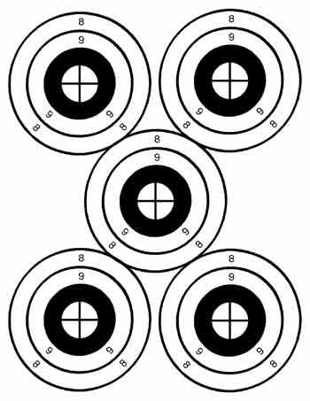 396a71cbd561d5b86230e21096a053ee shooting targets shooting sports 16 best images about gun scopes on pinterest iron sights,Alpine Mrp F250 4 Channel Amp Wiring Diagram
