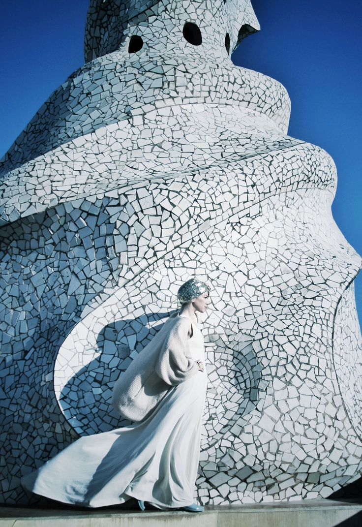 311 best gaudi images on pinterest architecture travel and