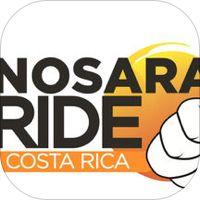 Nosara Ride por KENDALL ARGUEDAS