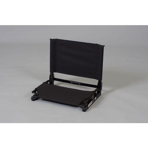 StadiumChair GameChanger™ Stadium Chair Black - Football Equipment, Football Equipment at Academy Sports
