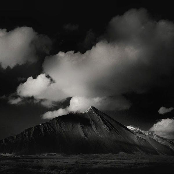 Faith is Torment | Art and Design Blog: Out of Darkness Comes Creation: Photos by Andy Lee