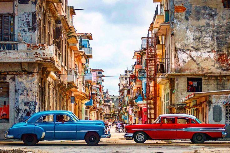Norwegian Cruise Line: nuove crociere a Cuba nella programmazione 2018 di Norwegian Sky | Dream Blog Cruise Magazine
