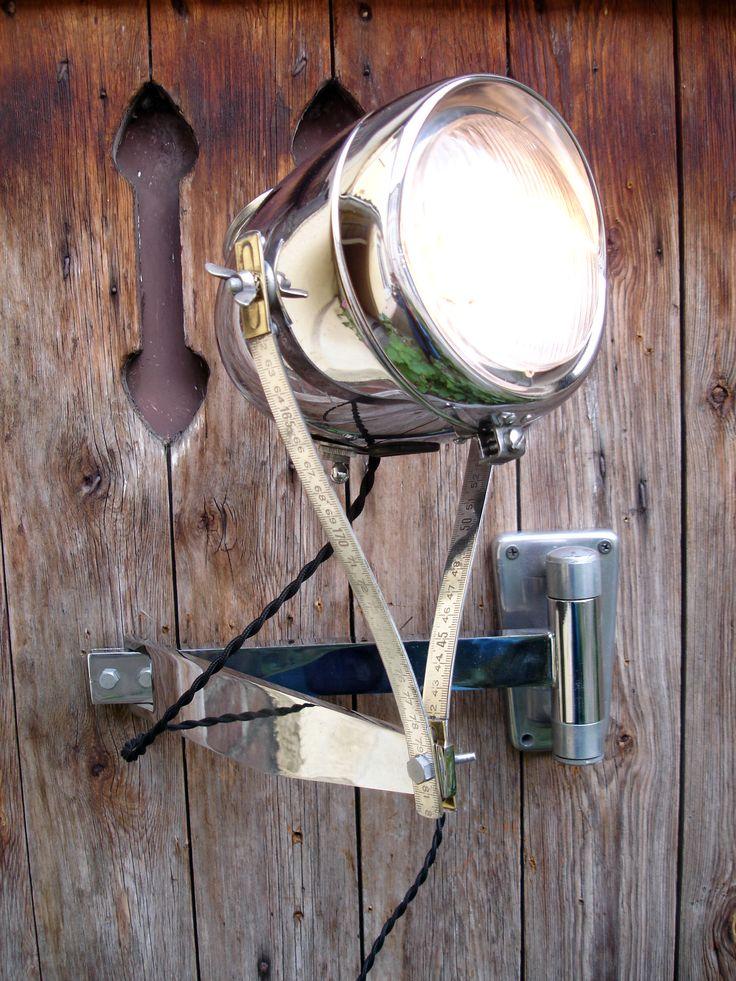 14 best phares images on pinterest lighthouses pipes - Miroir avec bras articule ...