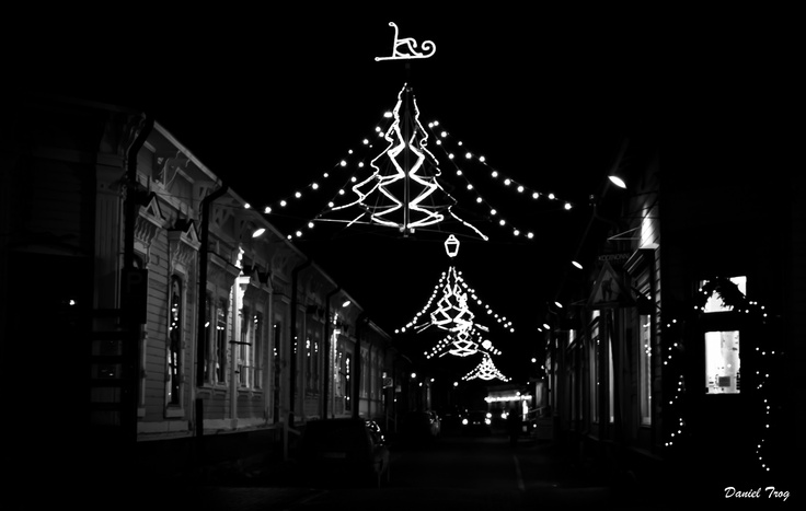 advent season | old rauma