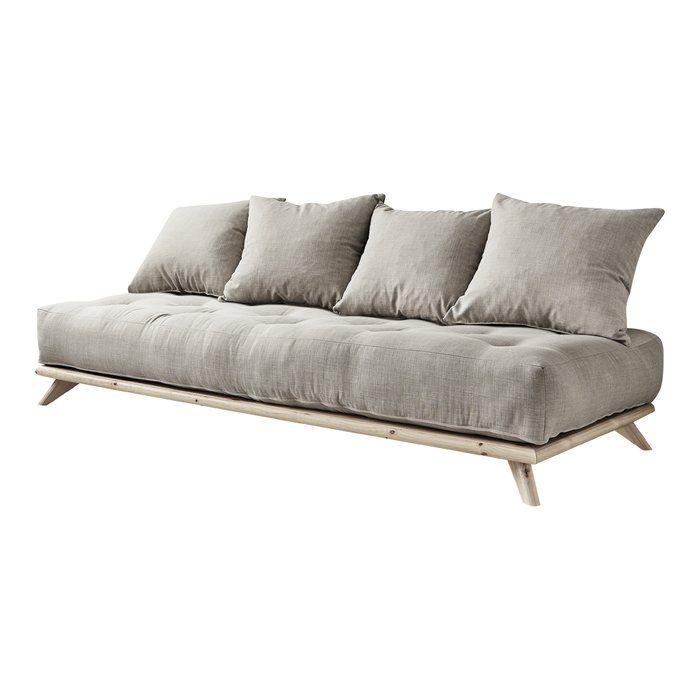 Schlafsofa Senza Design Schlafsofa Sofa Design Sofas