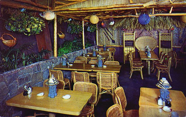 mai-kai restaurant fort lauderdale florida | Flickr - Photo Sharing!