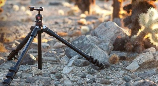 Weve got something special to give away this August: One lucky Orms fan will win a Manfrotto Befree lightweight tripod worth R2,595! How often do ...