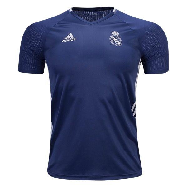 adidas Real Madrid Training Jersey 2017