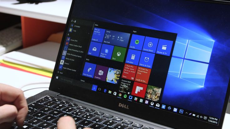 The nine best new features in Windows 10