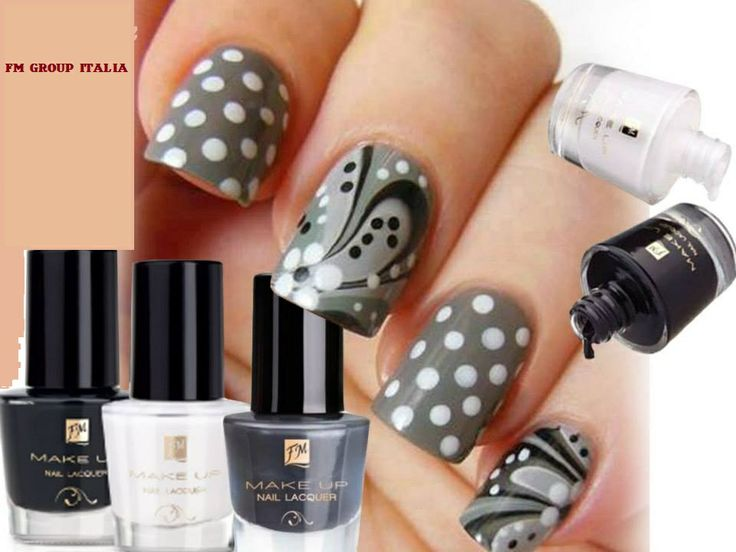 - no34 Black rose - n035 White lily - n007 Catty grey