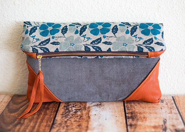 Beautiful Handmade Bags from Zila Longenecker's CONSUERE