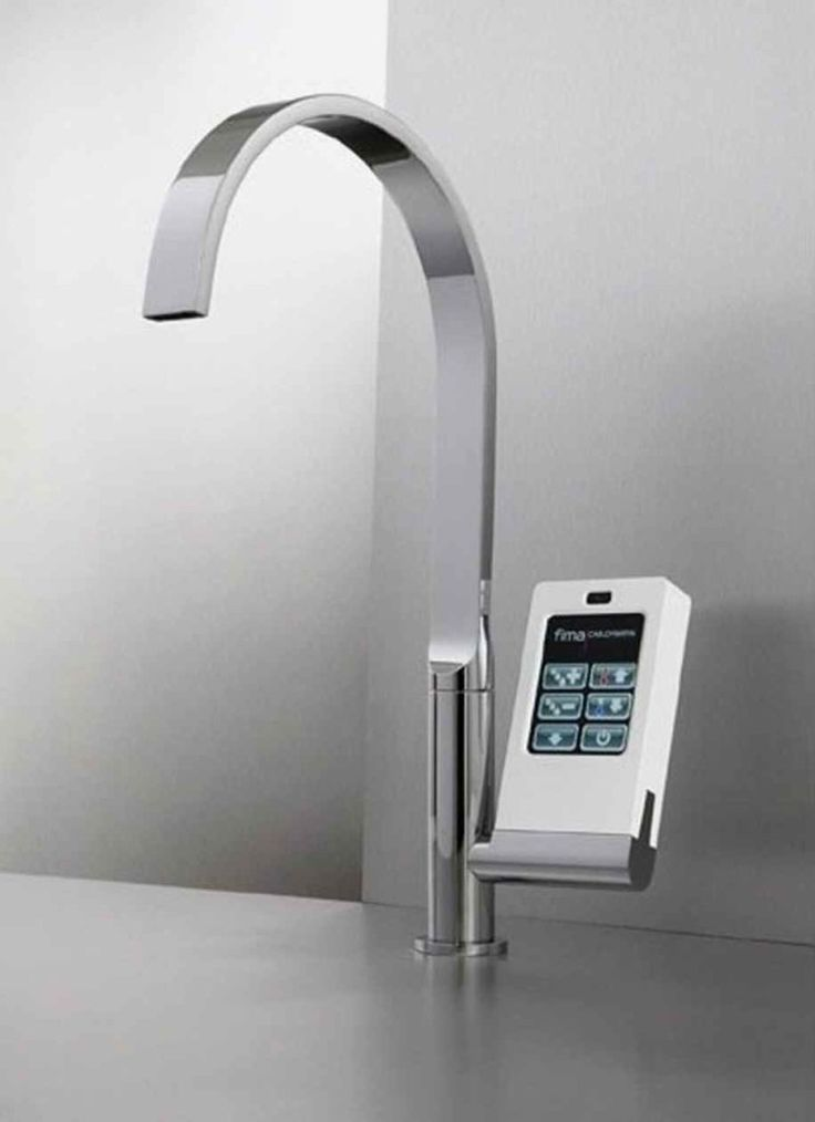 135 best Ultra Modern Kitchen Faucet Designs Ideas - Indispensable ...