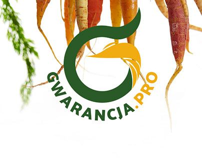 "Check out new work on my @Behance portfolio: ""Gwarancja.pro - logo & branding"" http://be.net/gallery/55450603/Gwarancjapro-logo-branding"