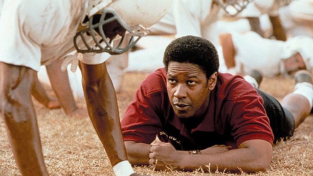 Soundtrack Sunday Night: Remember The Titans & We Are Marshall