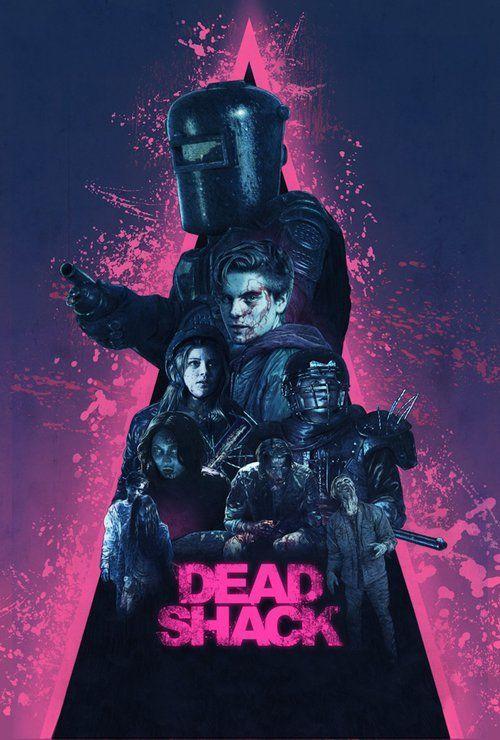 Watch Dead Shack Full Movie Online