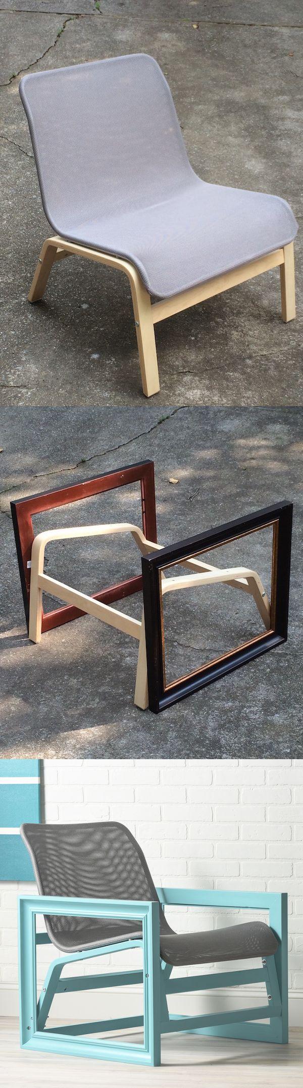 81 besten ✅28+ IKEA Chair Hacks Bilder auf Pinterest | Stühle, Ikea ...