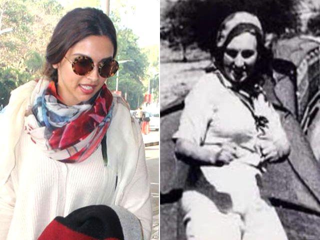 Deepika Padukone as 'Fearless Nadia' in Vishal Bhardwaj's Next? http://www.ndtv.com/video/player/news/deepika-padukone-as-fearless-nadia-in-vishal-bhardwaj-s-next/354871