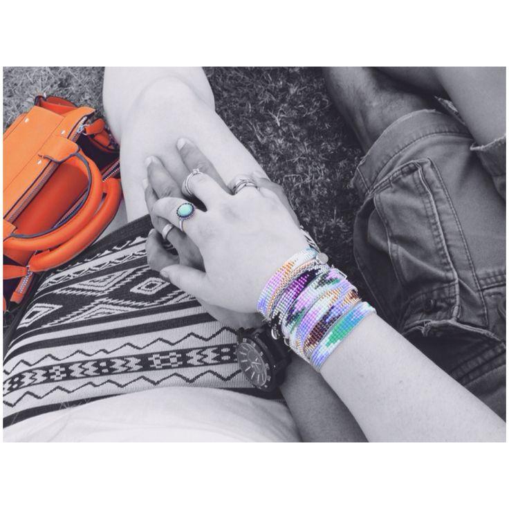 Cute Love  Andres y sabri  Instagram @marveloussab