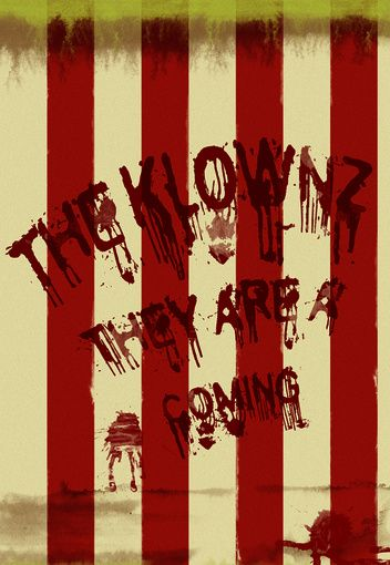Klownz. By Twisted UK