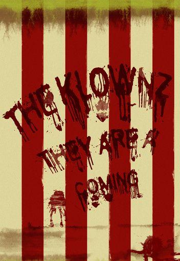Klownz.    By Twisted UK