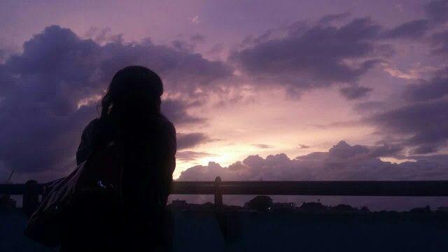 Sunset di kota gudeg