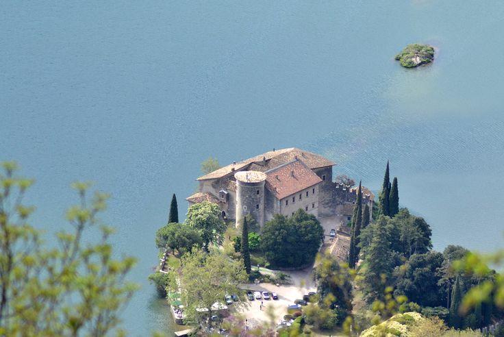 Castel Toblino  - Trentino - ITA
