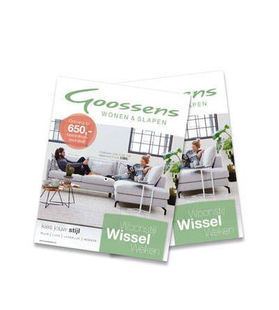Bekijk onze nieuwe brochure vol met voorjaars-inspiratie!